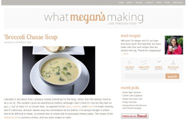 http://www.whatmegansmaking.com/2009/10/broccoli-cheese-soup.html