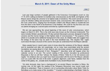 http://www.calleman.com/content/articles/dawn_of_the_unity_wave.htm