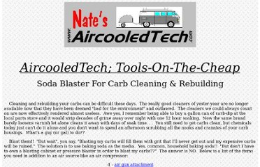 http://www.aircooledtech.com/tools-on-the-cheap/soda_blaster/
