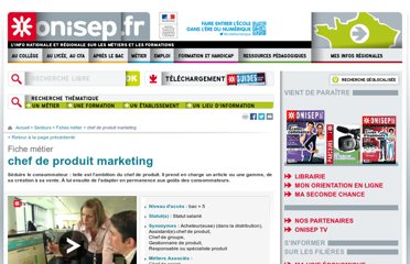 http://www.onisep.fr/Ressources/Univers-Metier/Metiers/chef-de-produit-marketing