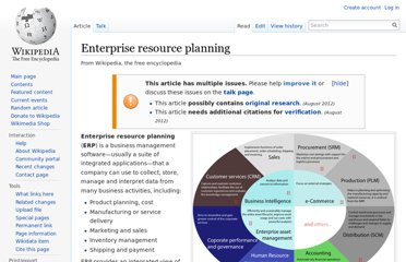 http://en.wikipedia.org/wiki/Enterprise_resource_planning