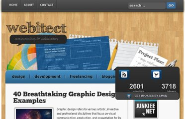 http://webitect.net/design/40-breathtaking-graphic-design-examples/