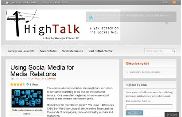 http://hightalk.net/2010/07/19/using-social-media-for-media-relations/