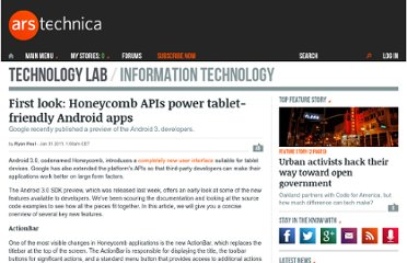 http://arstechnica.com/open-source/news/2011/01/first-look-honeycombs-new-apis-support-tablet-friendly-android-apps.ars