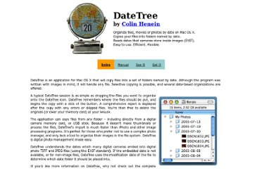 http://www.orange-carb.org/DateTree/
