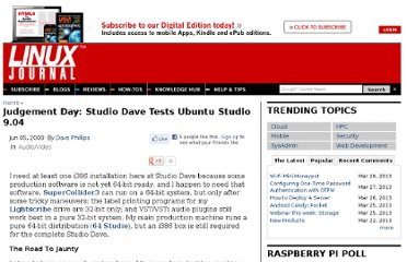 http://www.linuxjournal.com/content/judgement-day-studio-dave-tests-ubuntu-studio-904