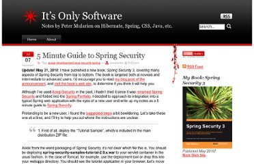 http://www.mularien.com/blog/2008/07/07/5-minute-guide-to-spring-security/