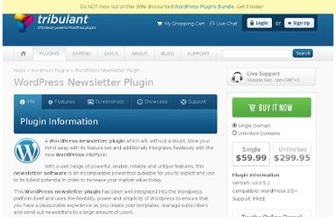 http://tribulant.com/plugins/view/1/wordpress-mailing-list-plugin?a_aid=wpchannel&a_bid=053f6009