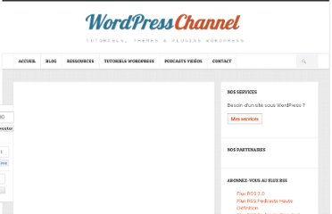 http://wpchannel.com/creer-page-contact-sans-plugin-wordpress/
