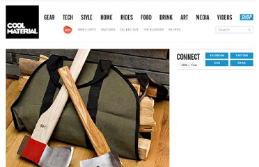 http://coolmaterial.com/gear/swiss-army-axes/