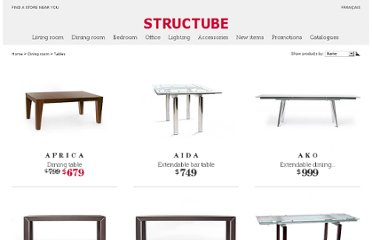 http://www.structube.com/en/catalogue?page=shop.browse&category_id=320&limit=46