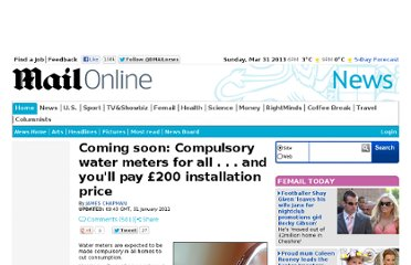 http://www.dailymail.co.uk/news/article-1352046/Coming-soon-Compulsory-water-meters----And-youll-pay-200-installation-price.html