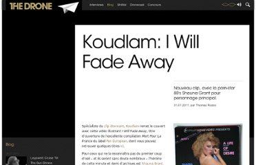 http://www.the-drone.com/magazine/koudlam-i-will-fade-away/