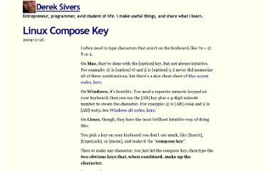 http://sivers.org/compose-key