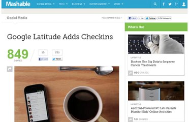 http://mashable.com/2011/02/01/google-latitude-adds-checkins/