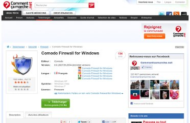 http://www.commentcamarche.net/download/telecharger-34055041-comodo-firewall-for-windows