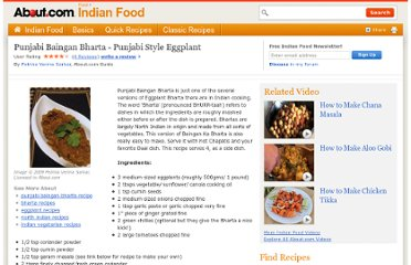 http://indianfood.about.com/od/vegetarianrecipes/r/bainganbharta2.htm