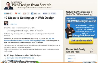 http://www.webdesignfromscratch.com/business/setting-up-in-web-design/