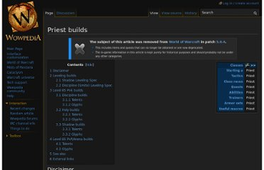 http://www.wowpedia.org/Priest_builds