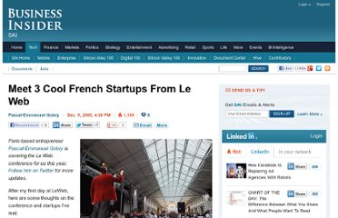 http://www.businessinsider.com/meet-3-great-french-startups-from-le-web-2009-12