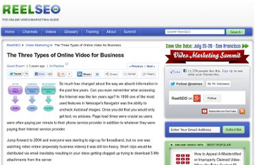 http://www.reelseo.com/types-online-video-business/