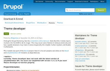 http://drupal.org/project/devel_themer