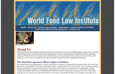 http://www.law.howard.edu/worldfoodlaw/about_us.html