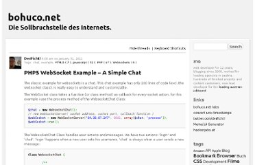 http://bohuco.net/blog/2011/01/php5-websocket-example-a-simple-chat/