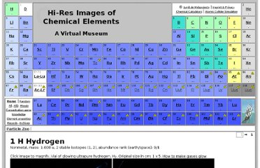 http://images-of-elements.com/hydrogen.php