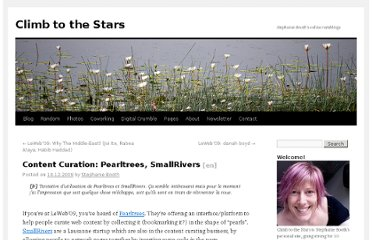 http://climbtothestars.org/archives/2009/12/10/content-curation-pearltrees-smallrivers/
