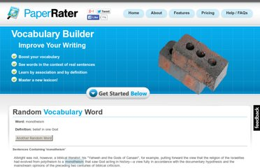 http://www.paperrater.com/vocab_builder/index