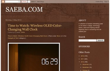 http://www.saeba.com/2010/05/time-to-watch-wireless-oled-color.html
