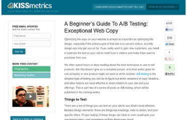 http://blog.kissmetrics.com/ab-testing-web-copy/