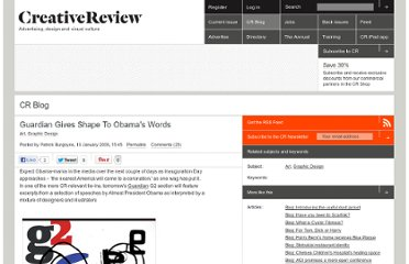 http://www.creativereview.co.uk/cr-blog/2009/january/guardian-gives-shape-to-obamas-words