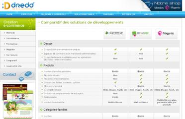 http://www.dredd.fr/design/comparatif-e-commerce.php