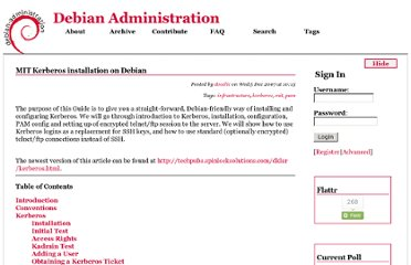 http://www.debian-administration.org/articles/570#conventions