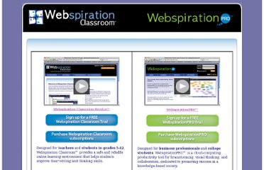 http://www.mywebspiration.com/launch.php
