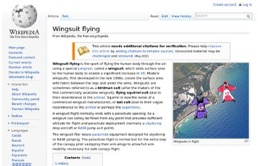 http://en.wikipedia.org/wiki/Wingsuit_flying