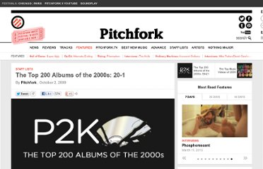 http://pitchfork.com/features/staff-lists/7710-the-top-200-albums-of-the-2000s-20-1/