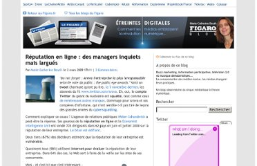 http://blog.lefigaro.fr/medias/2009/03/reputation-en-ligne-des-managers.html