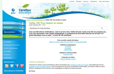 http://carrefour-education.qc.ca/guides_thematiques/twitter_102_pour_tweeter_en_classe