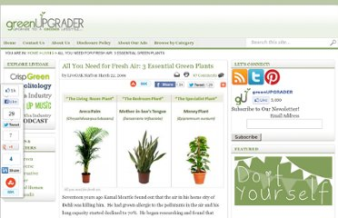 http://greenupgrader.com/6600/green-plants-for-fresh-air/