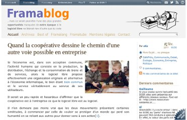 http://www.framablog.org/index.php/post/2011/02/05/cooperative-cooperation