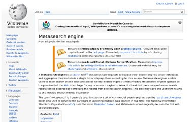 http://en.wikipedia.org/wiki/Metasearch_engine