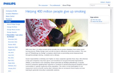 http://www.design.philips.com/about/design/designnews/newvaluebydesign/helping400million_people_give_up_smoking.page
