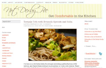 http://www.notderbypie.com/teriyaki-tofu-with-brussels-sprouts-and-soba/