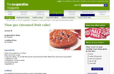 http://www.co-operative.coop/magazine/foodanddrink/allrecipes/nian-gao-steamed-fruit-cake/