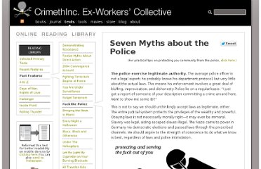 http://www.crimethinc.com/texts/pastfeatures/fuckpolice.php