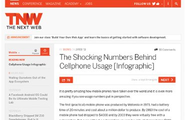 http://thenextweb.com/mobile/2011/02/02/the-shocking-numbers-behind-cellphone-usage-infographic/