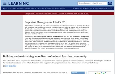 http://www.learnnc.org/lp/pages/7012